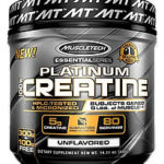 Creatine Review – The Most Popular Supplement