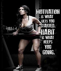 motivation and habbit